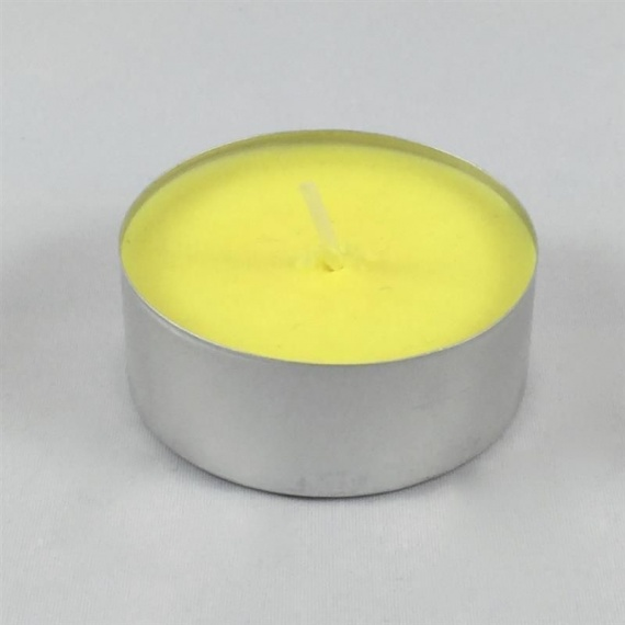 MAXITEALIGHT CITRONELLA